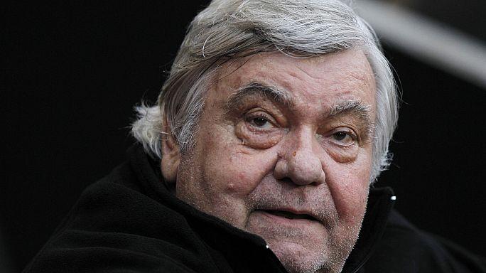 Mort de Louis Nicollin, personnage truculent du foot français
