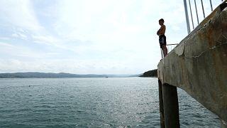 """La Croazia """"negherà"""" l'accesso alle acque internazionali alla Slovenia"""