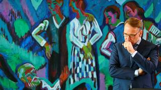 Kritik an Bankenrettung in Italien: Weidmann legt nach