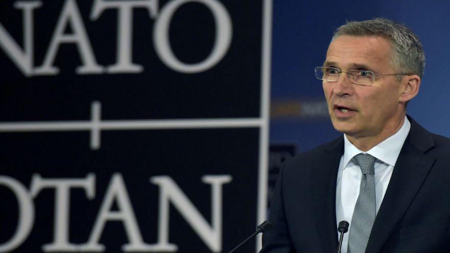 ناتو نیروهای جدید به افغانستان اعزام می کند