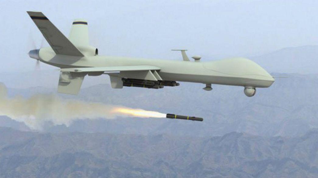 البرلمان الألماني يعرقل صفقة استئجار طائرات من دون طيار من إسرائيل