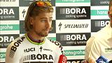 Sagan amenaza el récord de Zabel