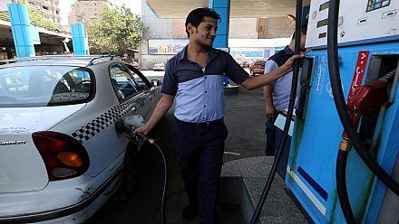L'Egypte réduit les subventions sur le carburant