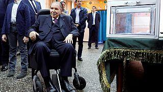 Crise malienne : l'appel d'Emmanuel Macron à son homologue algérien Abdelaziz Bouteflika