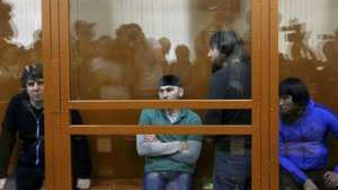 Убийство Немцова: заказчики так и не найдены