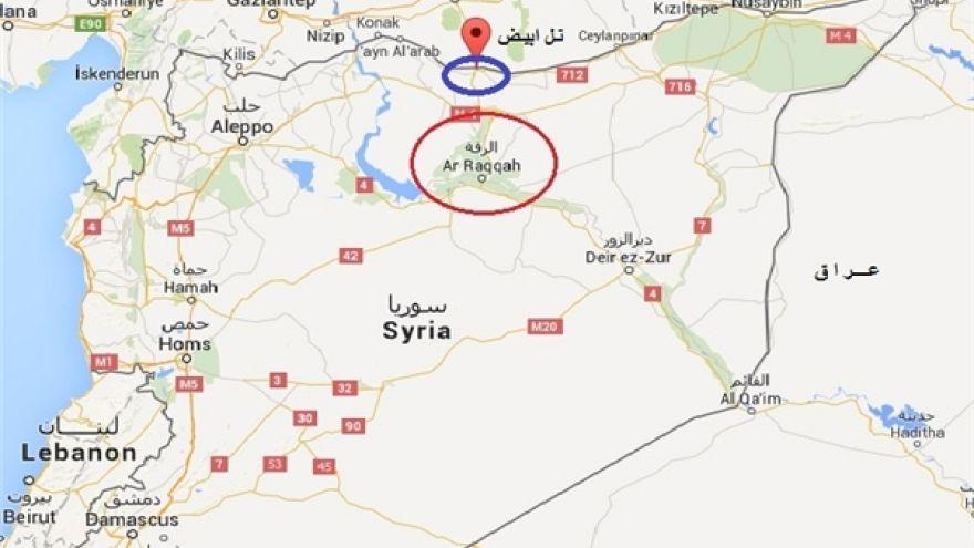از محاصره کامل داعش در رقه تا سرنوشت ابوبکر بغدادی