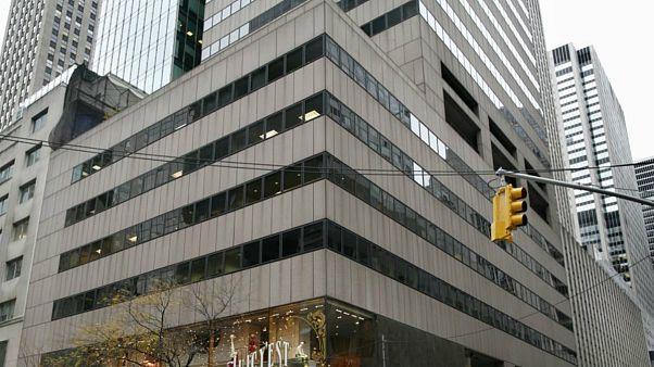 رای دادگاه نیویورک برای مصادره ساختمان بنیاد علوی صادر شد