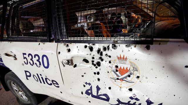 السلطات في البحرين تعتقل خلية خططت لتنفيذ هجمات