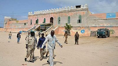 Somali President pardons 91 prisoners to mark Independence Day
