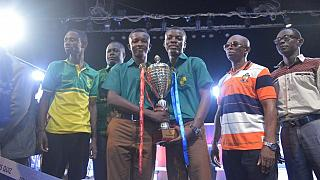 Two points decide Ghana's prestigious High School Science and Maths contest