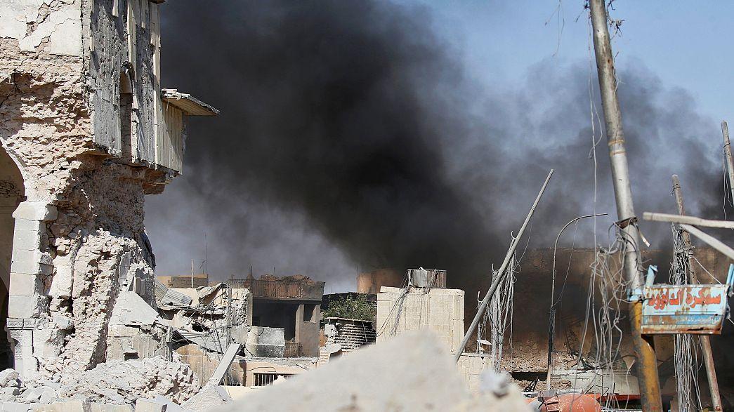 """Iraque proclama fim do """"falso"""" Estado Islâmico"""