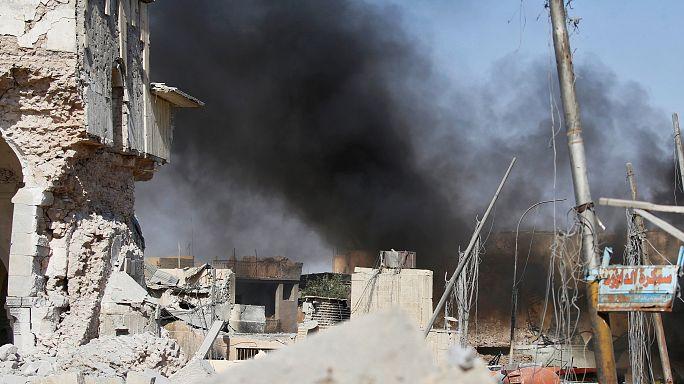 Премьер Ирака заявил, что «Исламскому государству» пришёл конец