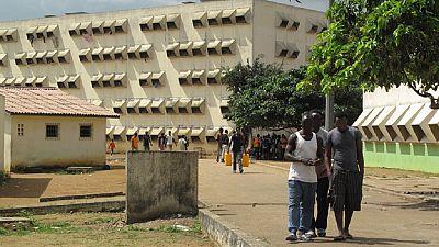 Côte d'Ivoire : décès d'un détenu pro-Gbagbo, le deuxième en un mois