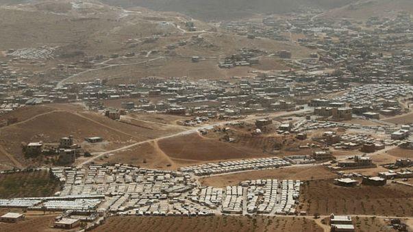 5 انتحاريين يفجرون أنفسهم في دورية للجيش اللبناني