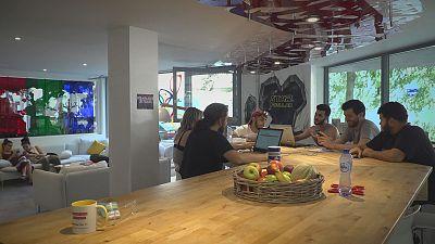 Social start-up is turning Molenbeek into Molengeek