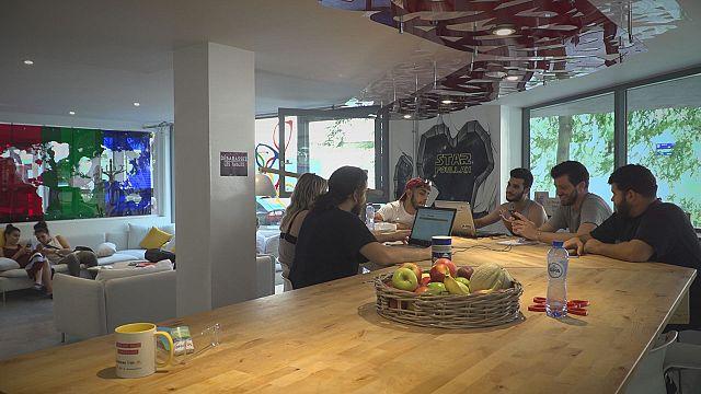 Start-ups für Molenbeek!