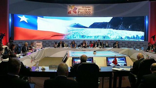 La Alianza del Pacífico apuesta por la integración