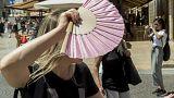 Ondas de calor vão aumentar cinco vezes em cem anos