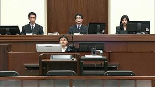 Trio on trial over Fukushima nuclear disaster