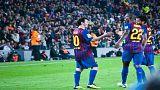 Lionel Messi evleniyor
