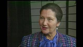 French abortion pioneer Simone Veil dies aged 89