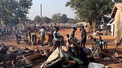 "Centrafrique : la situation humanitaire est ""alarmante"" à Bria (MSF)"