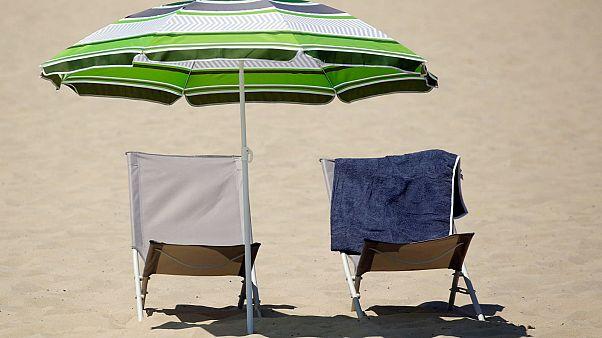 Mennyi vakáció jár Európa többi országában?