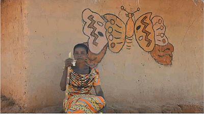 En RDC, village traditionnel Makwacha cherche touristes