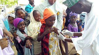 Nigeria declares end to deadly meningitis outbreak