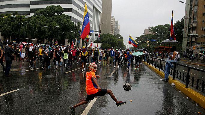 La ONU alerta de la práctica de detenciones sin órden judicial en Venezuela