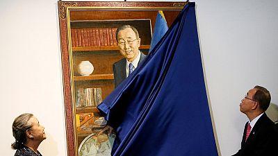 Ban Ki-moon intègre l'association «The Elders»