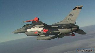 پکن: واشنگتن فروش تسلیحات به تایوان را متوقف کند