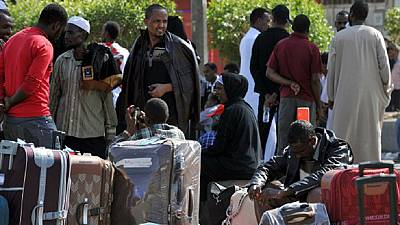 Ethiopia gets a month's extension to repatriate stranded nationals in Saudi Arabia