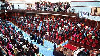 Lactating MPs get special room in Tanzania's parliament