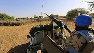 UN approves cut on troops in Sudan's Darfur