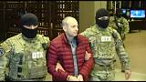 В Баку судят блогера Лапшина