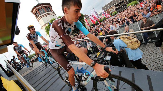 Fransa Bisiklet Turu 1 Temmuz'da başlıyor