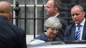 State of the Union: Ξεκίνησε η αναμέτρηση ΕΕ- Βρετανίας για τα δικαιώματα των πολιτών ενόψει brexit
