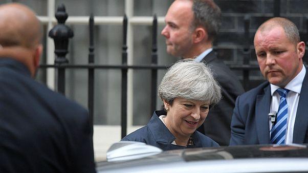 Le bras de fer du Brexit engagé