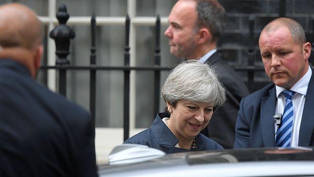 Brexit, erste Runde: Bürgerrechte