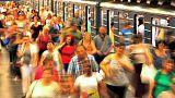 Bocsánatot kért a metrószerelvények felújítását végző orosz cég