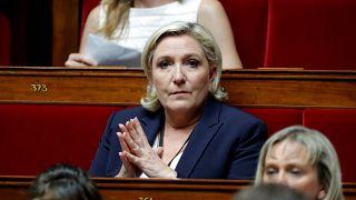 Marine Le Pen hakkında soruşturma