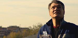 Paolo Nespoli, supereroe alla sua terza volta nello spazio