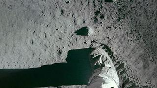 """Franck De Winne: """"Dobbiamo tornare sulla Luna"""""""