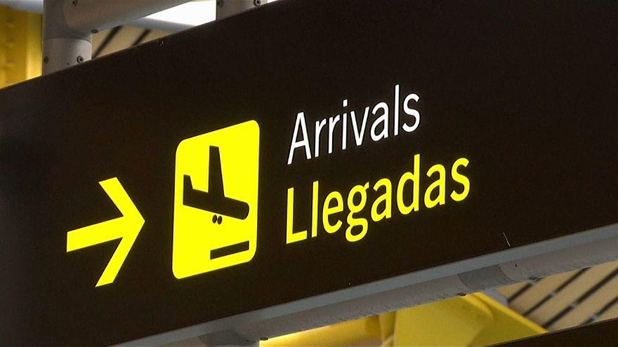 La tendencia migratoria se invierte en España