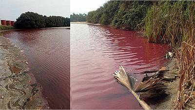 Gambie : les populations en colère du fait de la pollution du littoral