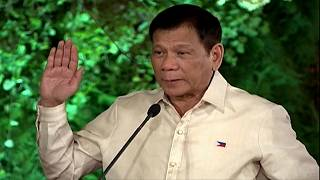 Philippines: Protest marks Duterte anniversary