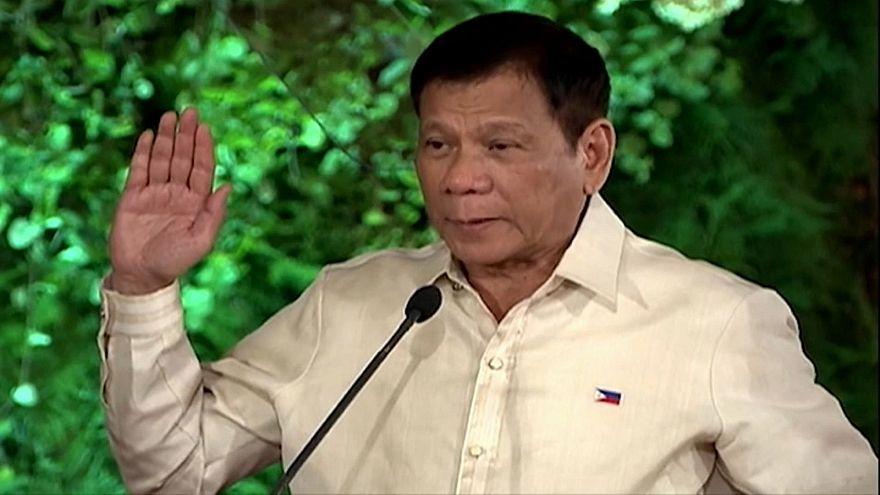 Philippines: Protest marks Duterte anniversary
