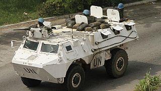 U.N. wraps up 13-year peacekeeping mission in Ivory Coast