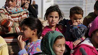 سازمان ملل: در سال جاری نیم میلیون آواره سوری به وطن خود بازگشتهاند